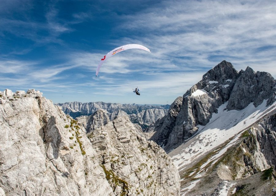 Red Bull X-Alps